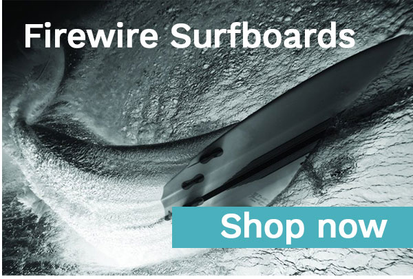 Firewire Surfboards
