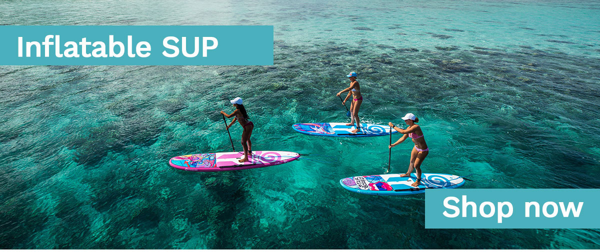 inflatabel SUP Boards