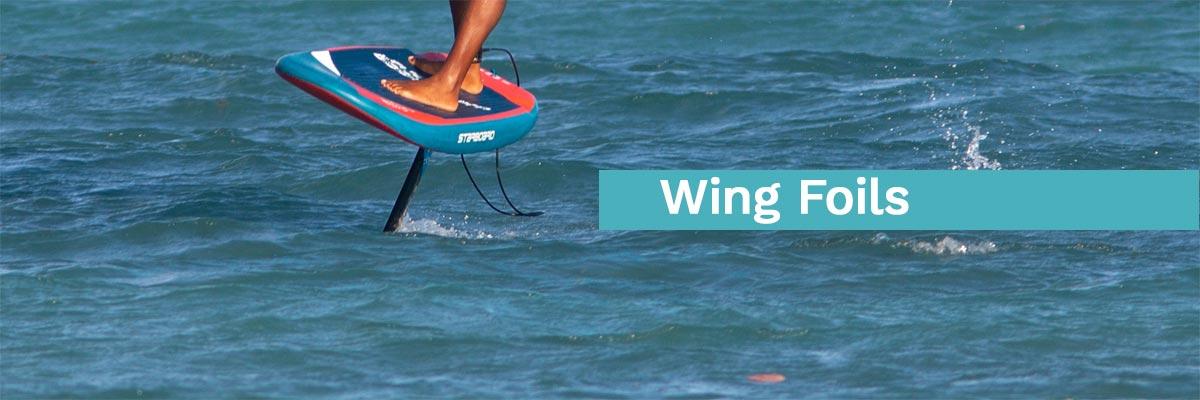 Wing Foils