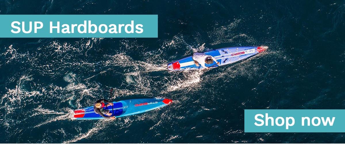 SUP Hardboards für die Welle, Race, Cruisen und Touring