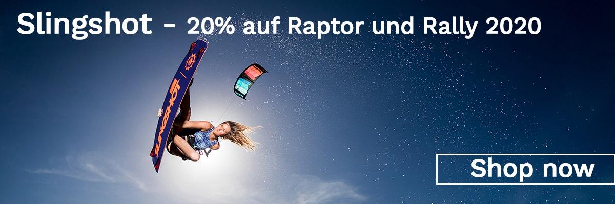 Dein Kitesurf Deal. Jetzt bei uns im Store oder Online auf Lager