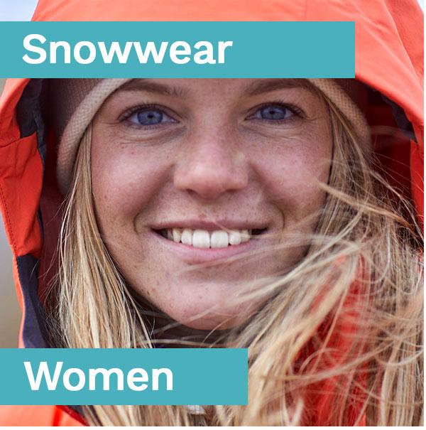Snowwear Women