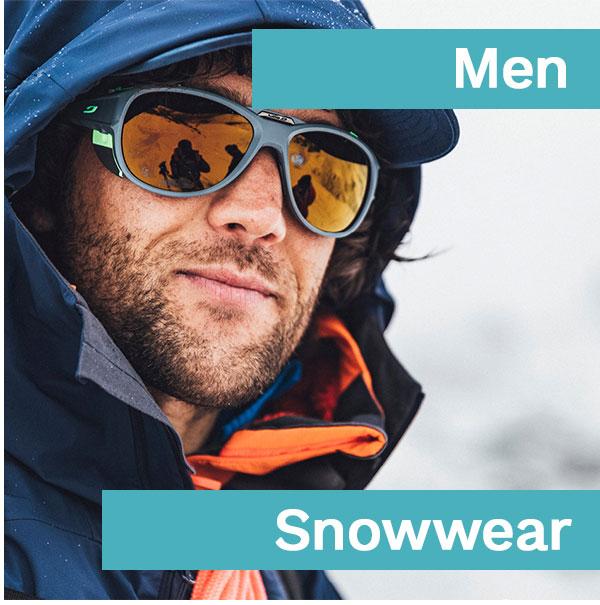 Snowwear Men
