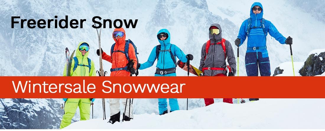 Snowear Winter Sale