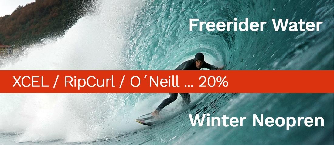 Winter Neopren
